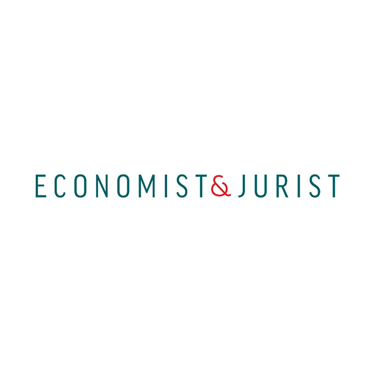Economista, jurista y abogados