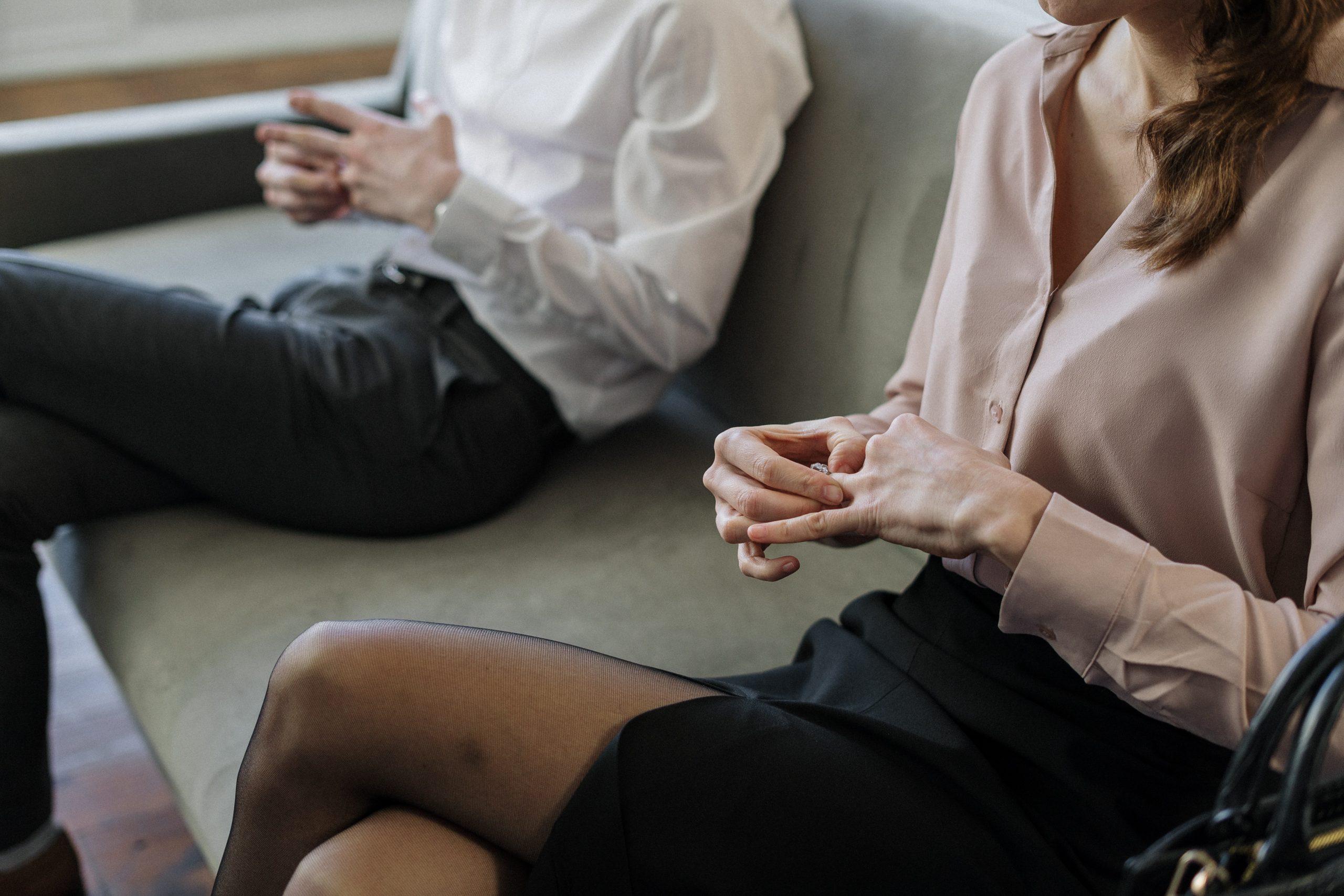 Divorcios, mudanzas y régimen de visitas en tiempos de COVID